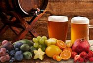 Фруктовое пиво: история и факты
