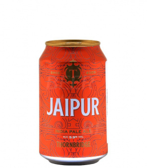 Торнбридж Джайпур/Thornbridge Jaipur 0,33л.*12