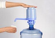 Удобство доставки воды на дом