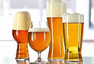 Почему пивные бокалы стали прозрачными