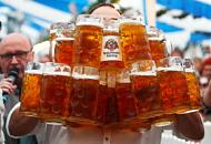 Мировые рекорды потребления пива