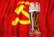 Популярность пива в СССР