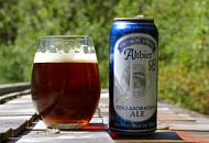 Альтбир - самое старое немецкое пиво родом из родом из Северного Рейна – Вестфалии