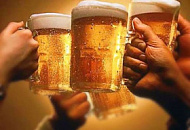 Пиво не только вкусно, но и полезно!